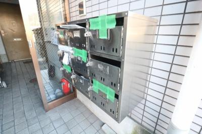 【その他共用部分】シャルマンフジ京都東壱番館