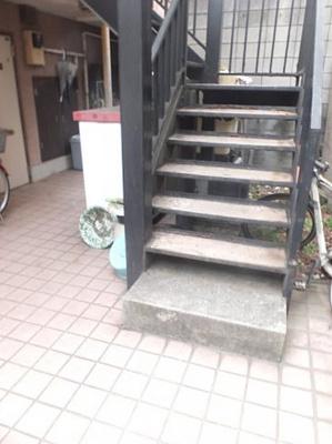 【エントランス】RSハイム