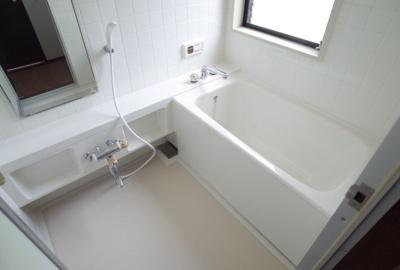 【浴室】ロイヤル住吉本町