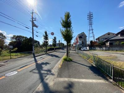■京阪交野線 交野市駅まで徒歩圏内♪♪