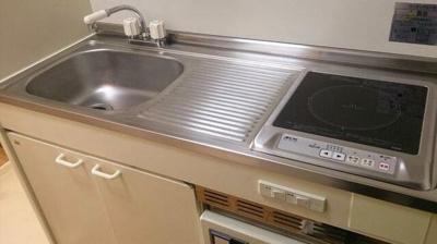 【キッチン】レジェ長田
