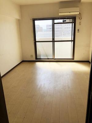フォーラム南福岡(1K) 洋室