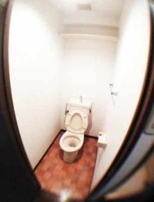 フォーラム南福岡(1K) トイレ