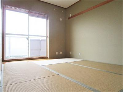 【和室】コーポレート中央林間2号棟