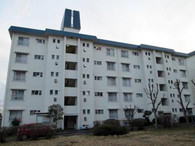 【外観】高倉台2-1団地10号棟