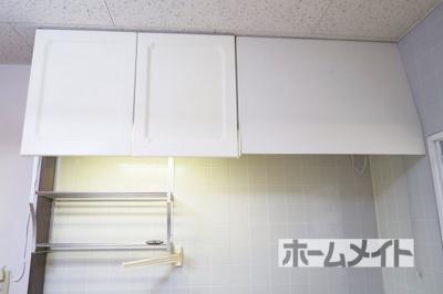 【キッチン】サンライフイリエ