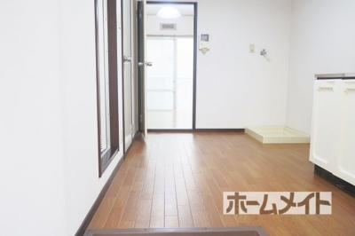 【内装】サンライフイリエ