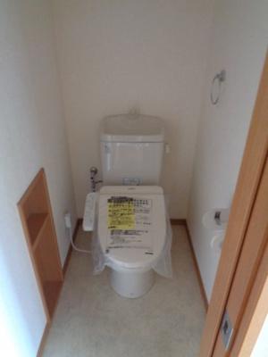 【トイレ】サンフラワー