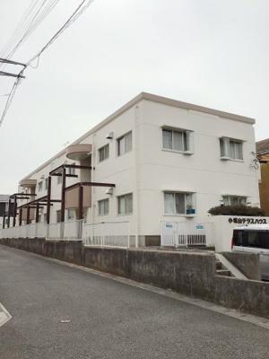 【外観】小塚山テラスハウス