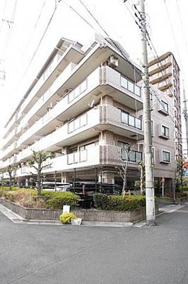 ライオンズマンション西川口シティ、6階建ての3階部分のご紹介です。