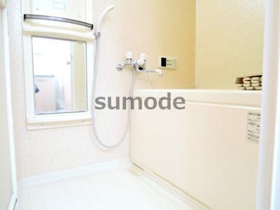 【浴室】千草ハイツ