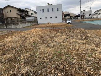 【土地図】富士見ヶ丘4丁目19番