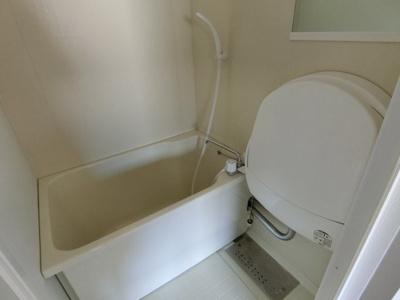 【浴室】グランドライズリブ