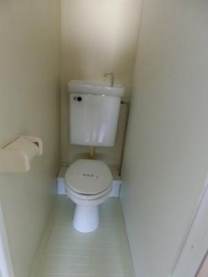 【トイレ】グランドライズリブ