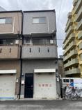 桜川4丁目貸家の画像
