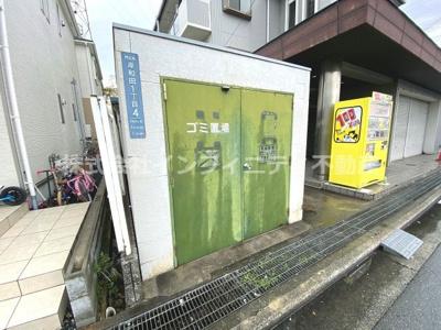 """【その他共用部分】""""アルテミス弁天"""""""