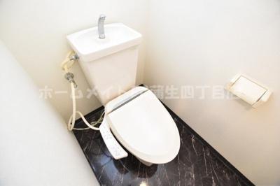 【トイレ】ミヤビパレス