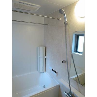 【浴室】MARI'S Apartment
