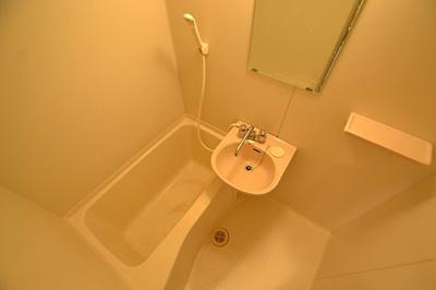 【浴室】ワコーレ六甲アーベイン