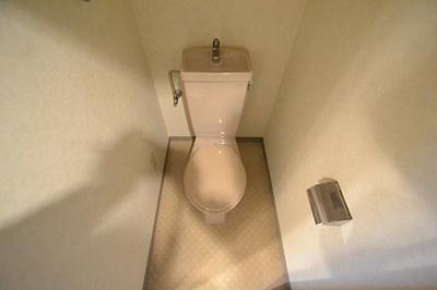 【トイレ】ワコーレ六甲アーベイン