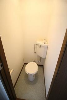 【トイレ】六甲参番館