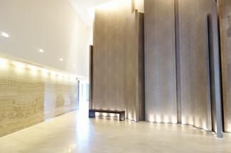 【投資用(オーナーチェンジ物件)】 エントランスホール スカイズ タワー&ガーデン