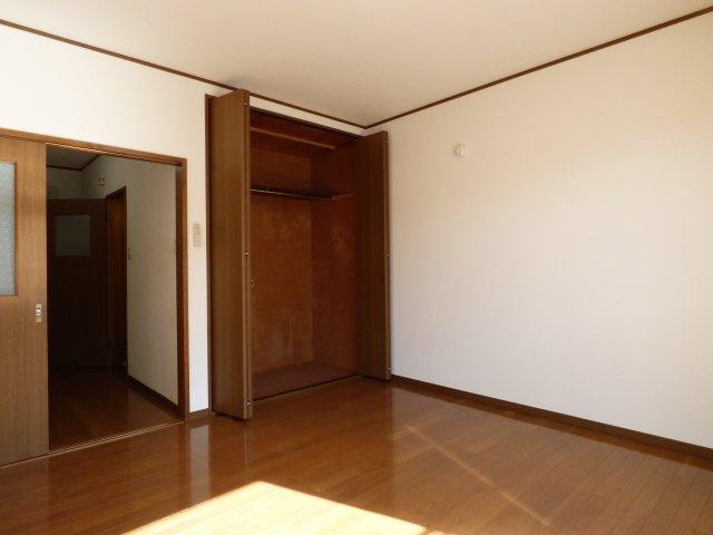 【トイレ】ハイツ浜田