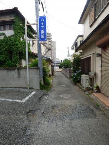 【その他】ハイツ浜田