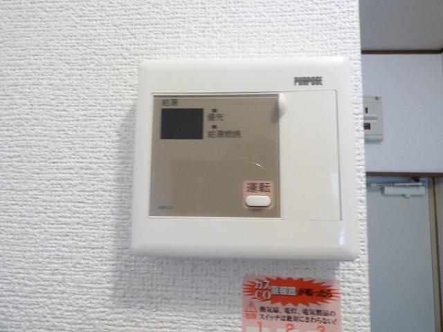 【設備】ハイツ浜田