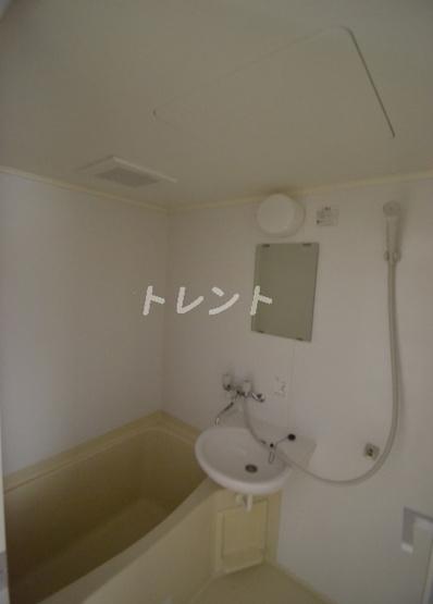 【浴室】レヴェーユ