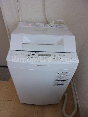 ソフィアリボンの洗濯機☆