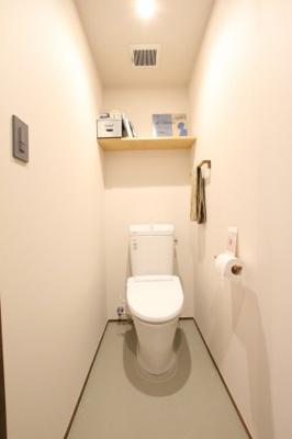 【トイレ】T.フラッツ