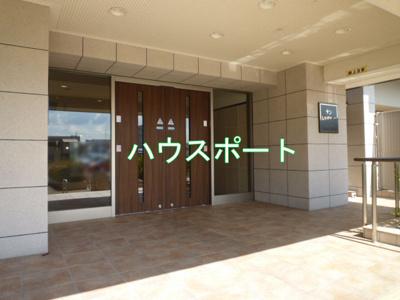 【エントランス】サンレスポアール