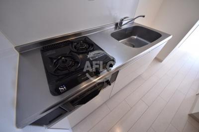 ロッカベラアパートメント システムキッチン