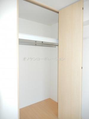 【寝室】カーサ レジオK棟