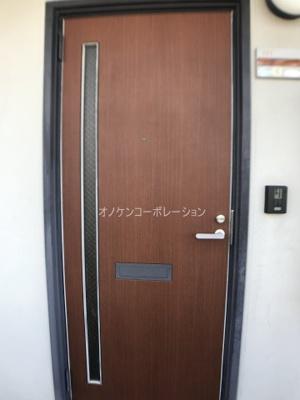 【玄関】ルーチェ オノ