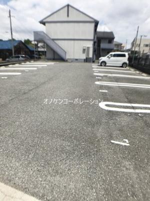 【駐車場】ルーチェ オノ