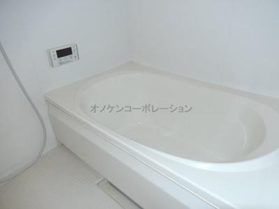 【浴室】カーサ レジオ棟K