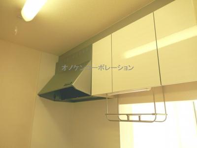 【キッチン】カーサ レジオ棟K