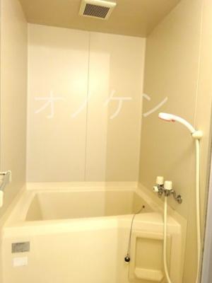 【浴室】サンシティハイツB