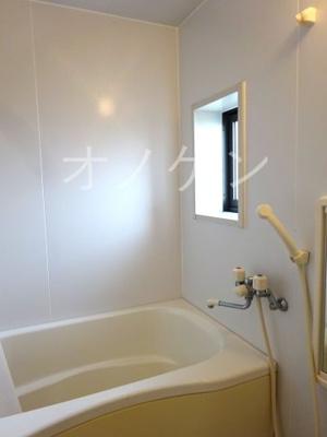 【浴室】ウイングコートB