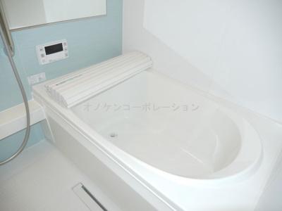 【浴室】ケンタッキーブルーグラス