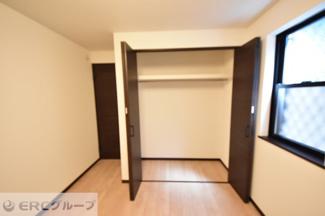 1階洋室♪