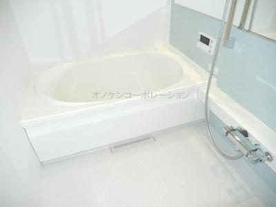 【浴室】メゾンヴィアソーレB
