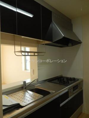 【キッチン】レジデンス永尾M