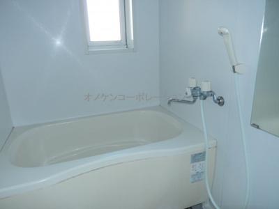 【浴室】リブ ソレイユS