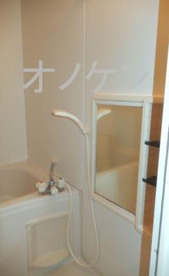 【浴室】マグノリア