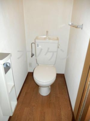 【トイレ】マグノリア