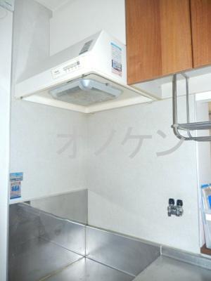 【キッチン】マグノリア