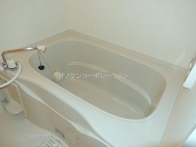 【浴室】エクセレントコートB